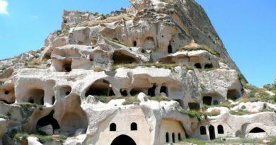 Необычные места для путешествий или ТОП-10 мест, о которых забыли туроператоры