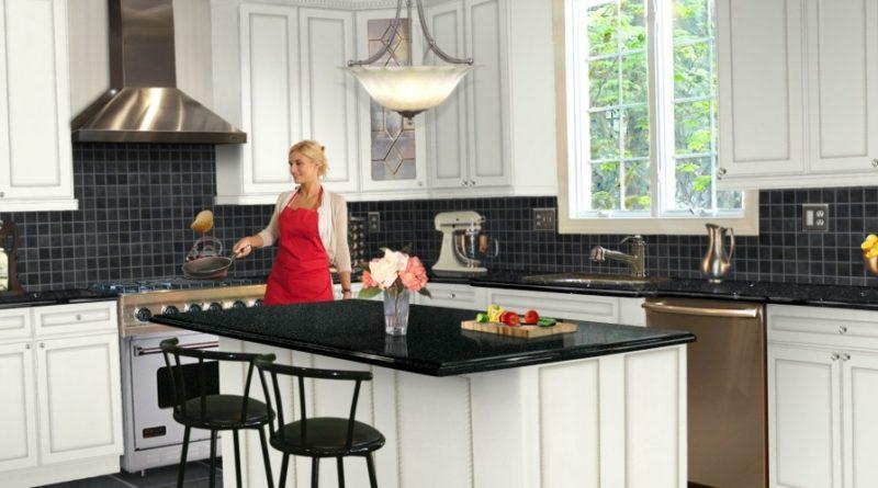 Очень красивые кухни. Фото интерьеров с идеально подобранными сочетаниями