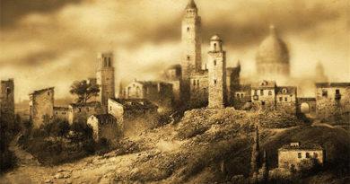 Проклятые города и проклятье городов