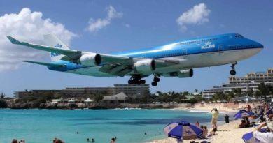 10 самых-самых аэропортов мира