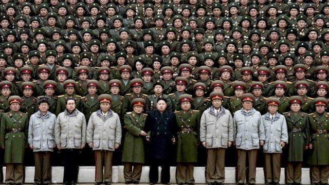 19 коротких любопытных фактов о Северной Корее, и о том, как там странно