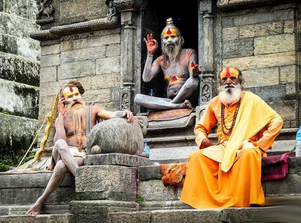 То, что вы, возможно, не знали об Индии