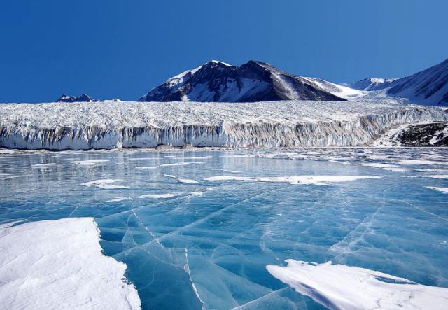 27 коротких удивительных фактов об Антарктиде