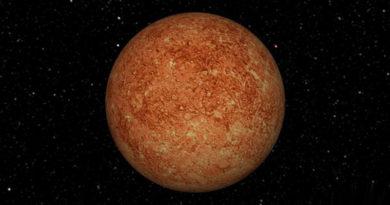 Таинственная Солнечная система
