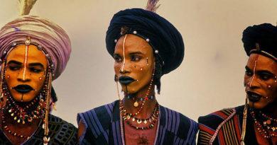 Вызов гендерным стереотипам по-африкански