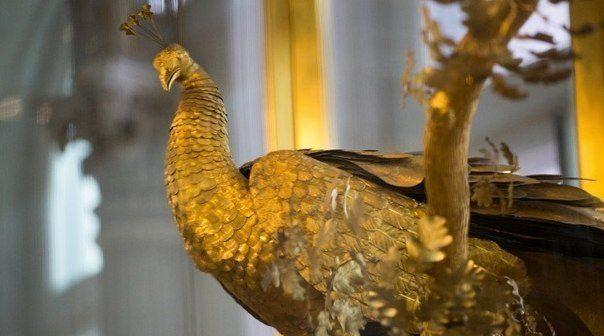 7 экспонатов Эрмитажа, хранящие тайны