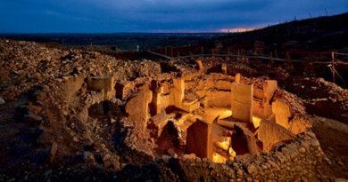 10 000 лет назад... А вы знали, что тогда построили первый город, а сибиряки дошли до юга Чили