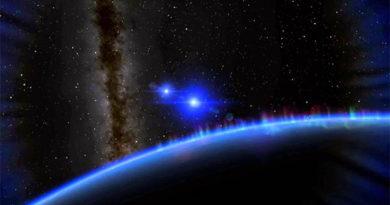 10 самых ярких объектов в космосе, которые видно невооруженным глазом