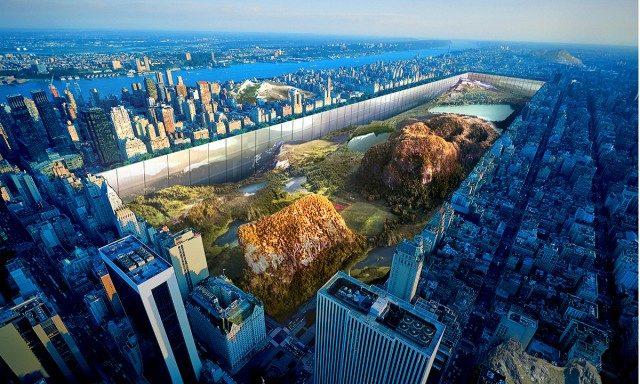 7 небоскребов, которые могут спасти планету