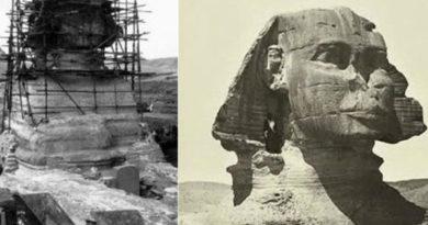 15 интересных фактов о древнейшем монументе