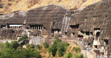 Могао – пещеры истинного величия