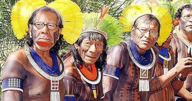 10 самых уникальных племен
