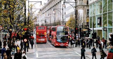 70 интересных фактов о Англии