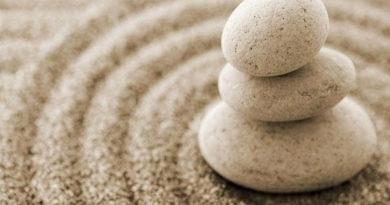 Почему камни растут?