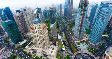 Чем заняться в Шанхае кроме посещения музеев и торговых центров?