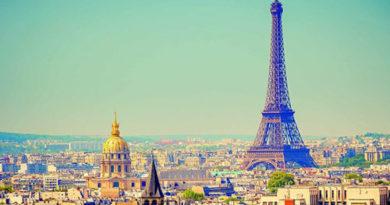 10 вещей, которые можно сделать в Париже бесплатно