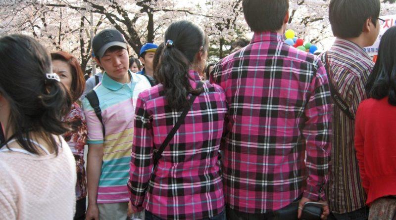 15 обычных вещей в Южной Корее, которые вызывают удивление в остальном мире