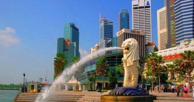 Сингапур – «особая демократия» во имя процветания
