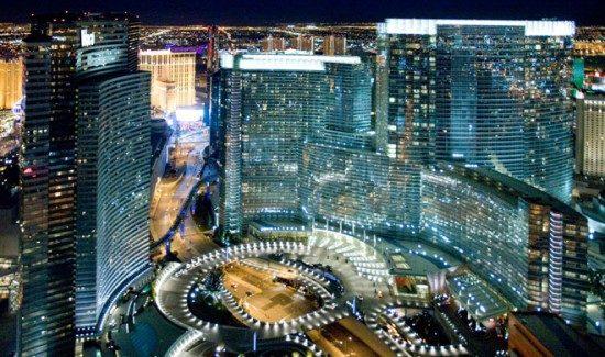 Интересные факты о Лас-Вегасе