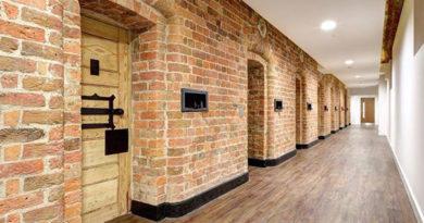 Невероятное преображение: 16 тюрем, которые были переоборудованы в роскошные отели