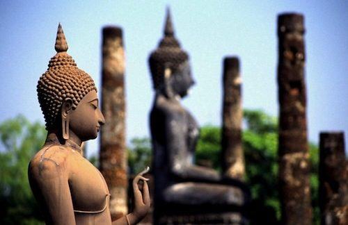 Чего вы не знали о Таиланде