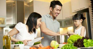 Почему азиаты здоровее: 12 причин