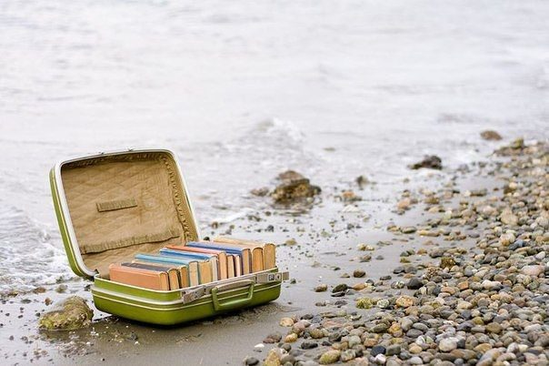 10 лучших книг о путешествиях