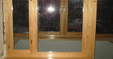 Ремонтируем окна и двери из дерева