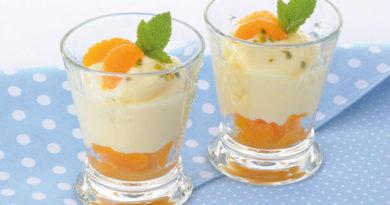 Очень простой и безумно вкусный десерт