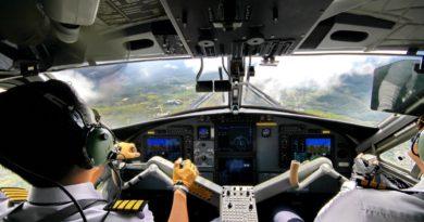 14 любимых вопросов пассажиров, на которые отвечает пилот самолета