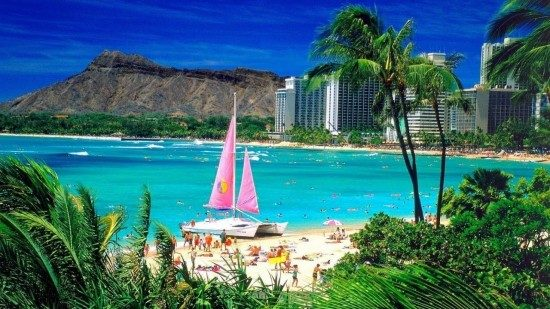 Интересные факты о Гавайских островах