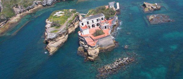Проклятый итальянский остров: история Гайола