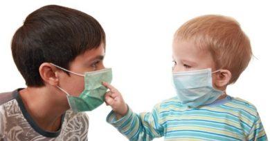 Если дома карантин: как обезопасить близких от гриппа и простуды?