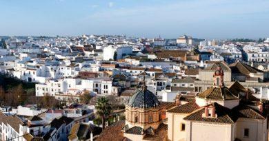 Андалусия: 18 самых живописных белых городков