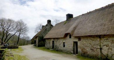 Экомузеев Бретани: 10 самых интересных
