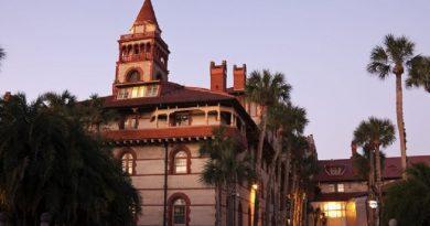 10 мест, которые нужно увидеть во Флориде