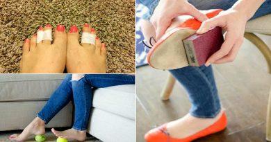 15 обувных хитростей, которые облегчат жизнь