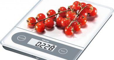 Весы для кухни, механика или электроника?