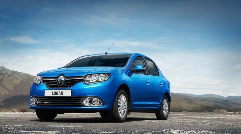 СМИ: Renault выпустит конкурента внедорожного седана «Лада»