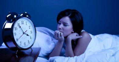 10 рецептов домашнего снотворного