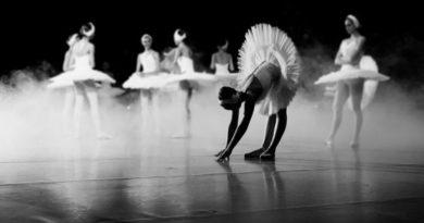 Интересные факты о балете