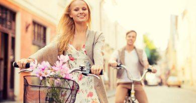 Велотуризм: 7 приложений, без которых далеко не уедешь
