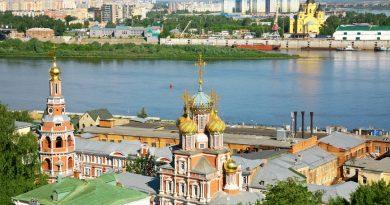От Москвы до Владивостока на машине: план поездки