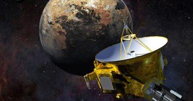 Зонд «Новые горизонты» пробудился и готов исследовать пояс Койпера.
