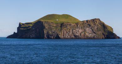8 маленьких островов, где вас никто не достанет