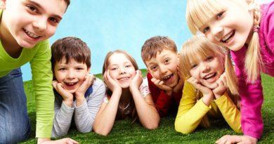 Игры, развивающие нравственные качества детей