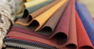 Как выбрать ткань для обивки дивана?