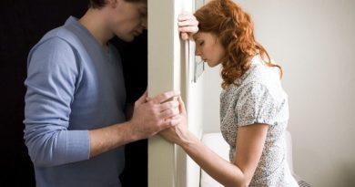 7 этапов отношений или Почему люди разводятся?