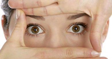 8 секретных масок для глаз