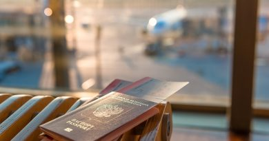 19 стран за 19000 рублей, или как грамотно летать лоукостерами